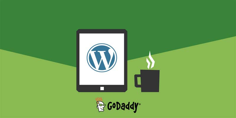 Godaddy Rs 99 WordPress Hosting