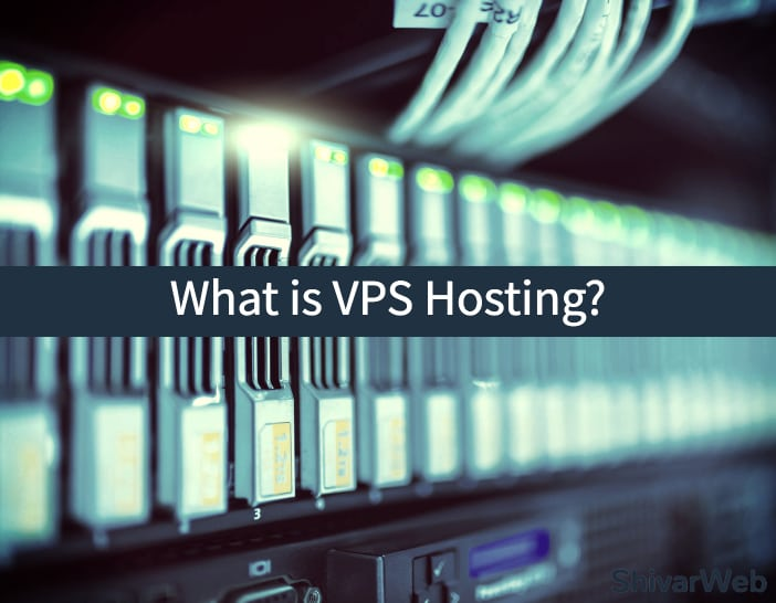 What is VPS web Hosting