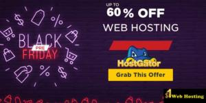 Hostgator 60% Off Web Hosting Deal