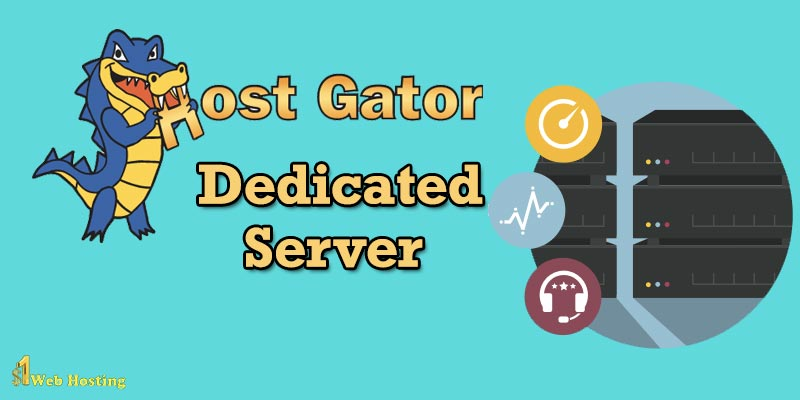 HostGator Coupons India For Dedicated Server