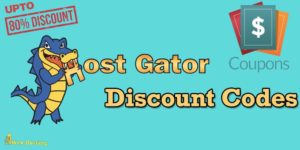 HostGator Coupon Code 80% Off | HostGator 80 Off