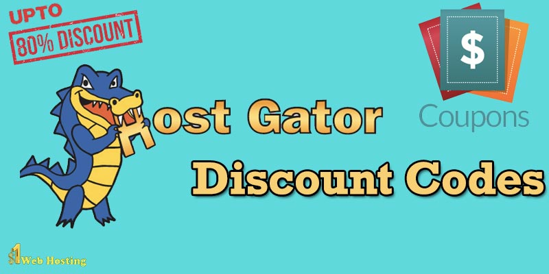 HostGator Coupons India 2021 | HostGator India Discount Coupon