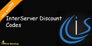 Interserver Coupon Code 2020