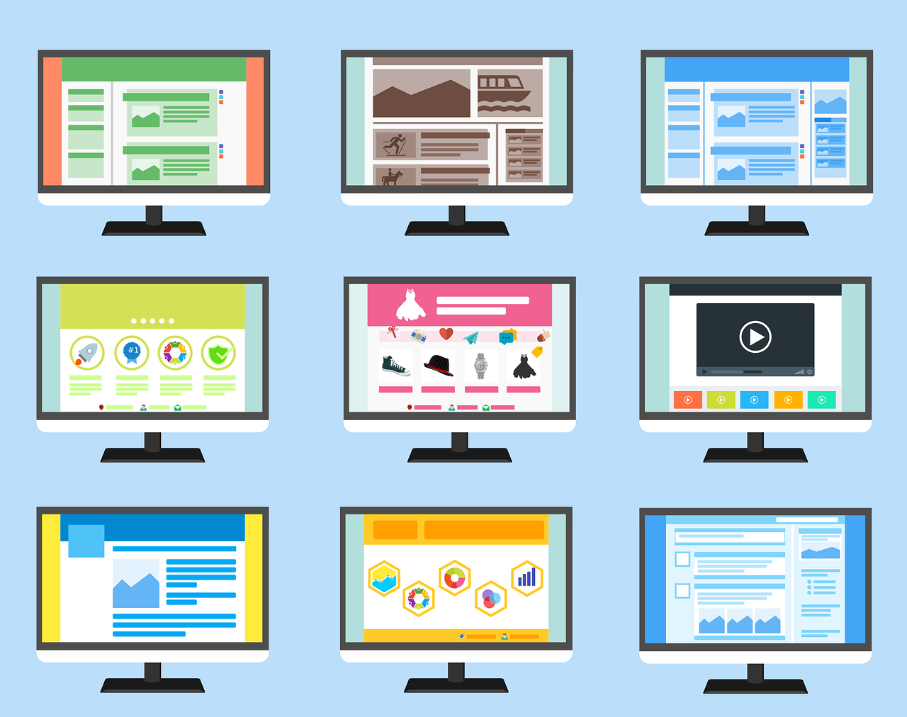 E-commerce Design: Follow These 11 Strategies to Make Your Home Page a Conversion Magnet