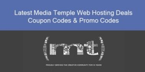 Latest Media Temple Coupons, Deals & Promo Codes 2021