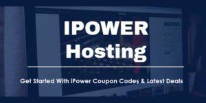 iPower Promo Codes