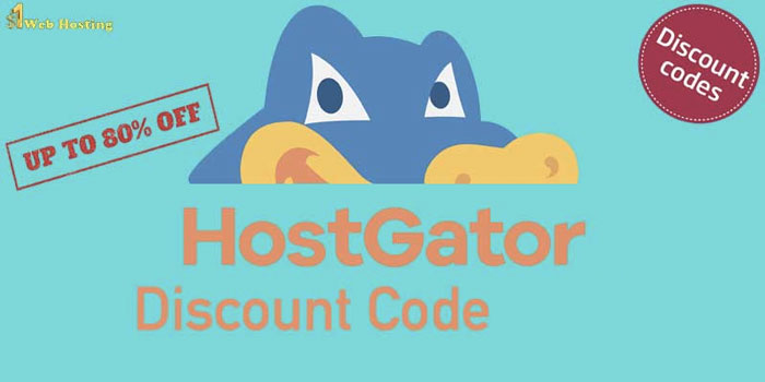 HostGator 80 Off Coupon Code