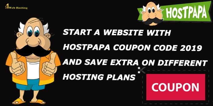 HostPapa Discount Coupon