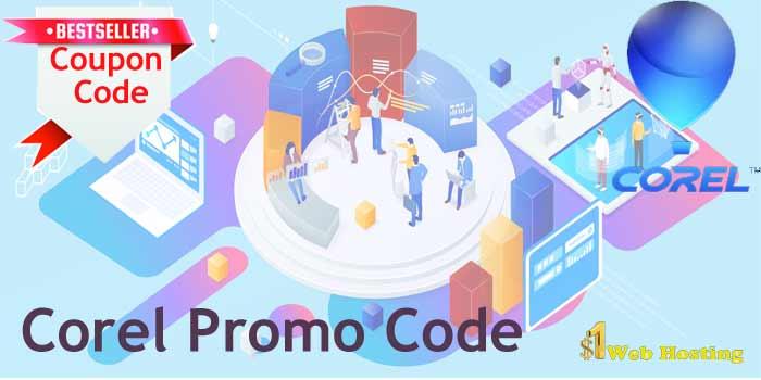 Corel Coupon Code 2020 | CorelDraw Promo Code