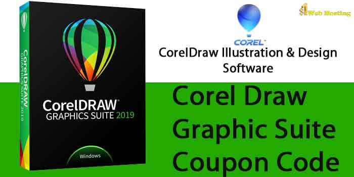 CorelDraw Graphic Suite Coupon