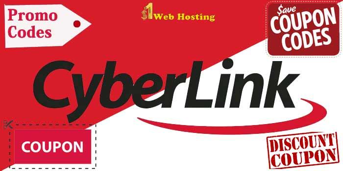 Cyberlink Promo Codes 2020 | PowerDirector 17 Coupon Code
