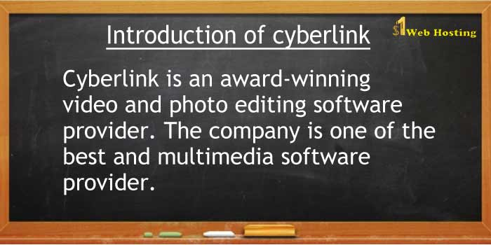 Cyberlink Intro