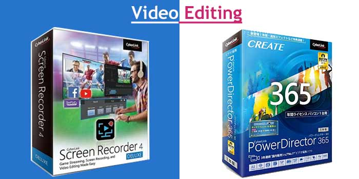 Cyberlink Coupon Code for Video Editing