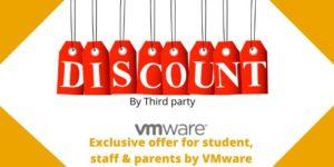 VMware Discount