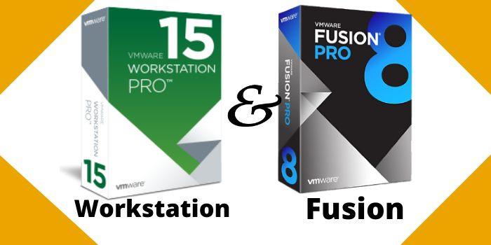Workstation & Fusion