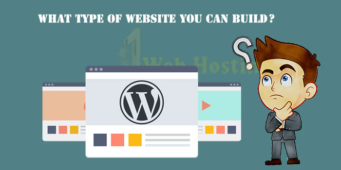 Build Website with 1 Dollar-Hosting