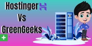 Hostinger Vs GreenGeeks : Web Hosting & Price Comparison