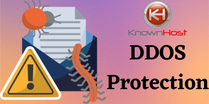 KnownHost DDOS Protection