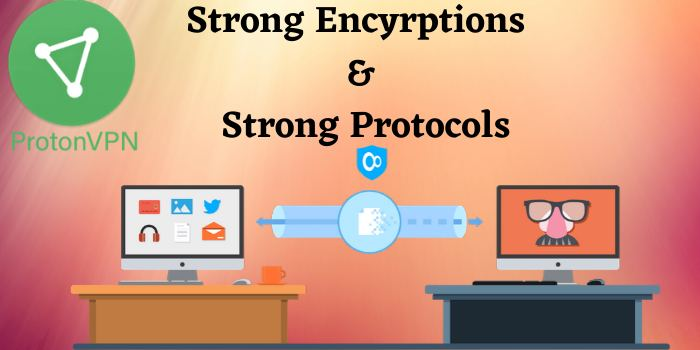 Strong Encryption & Strong Protocols