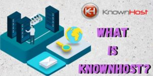 What is KnownHost