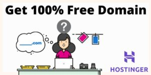 Does Hostinger Offer Free Domain Registration?