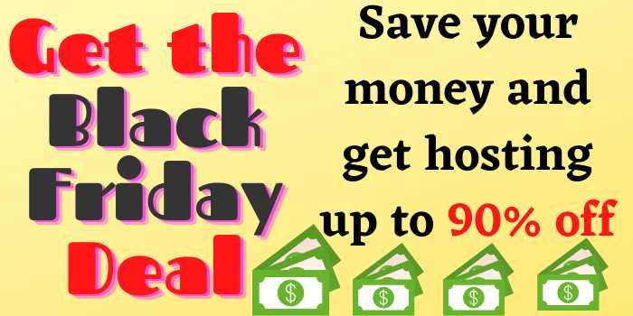Get the Hostinger Black Friday Web Hosting Deal