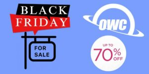 UpTo $700 Off OWC Black Friday Sale & Deals 2021